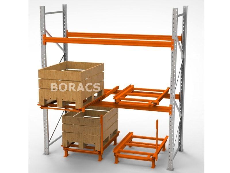 3D Pull-out shelves p1 wm1 ratio 4-3
