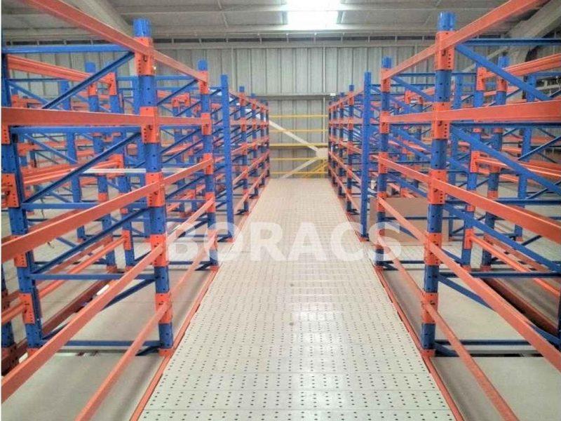 Elevate aisle Chile wm pallet rack à palettes estanterías para palet Palettenregale Pallställ Kuormalavahylly Pallereol