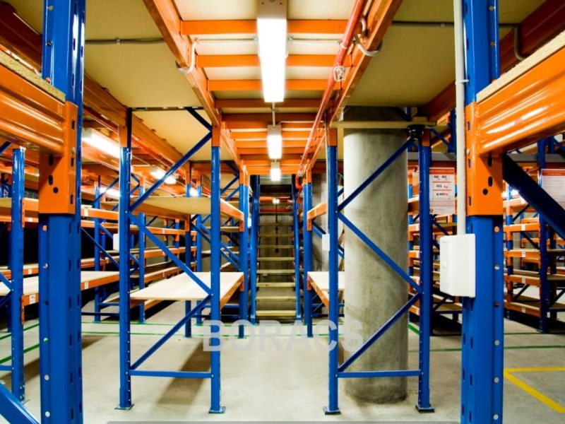 Elevate aisle alpha 9 wm11 pallet rack à palettes estanterías para palet Palettenregale Pallställ Kuormalavahylly Pallereol