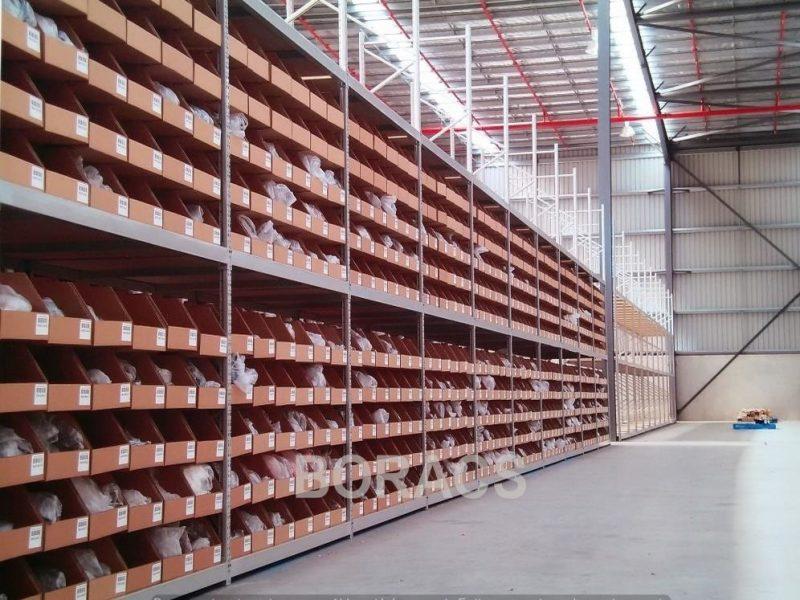 Longspan Australia warehous p3 web wm11 pallet rack à palettes estanterías para palet Palettenregale Pallställ Kuormalavahylly Pallereol