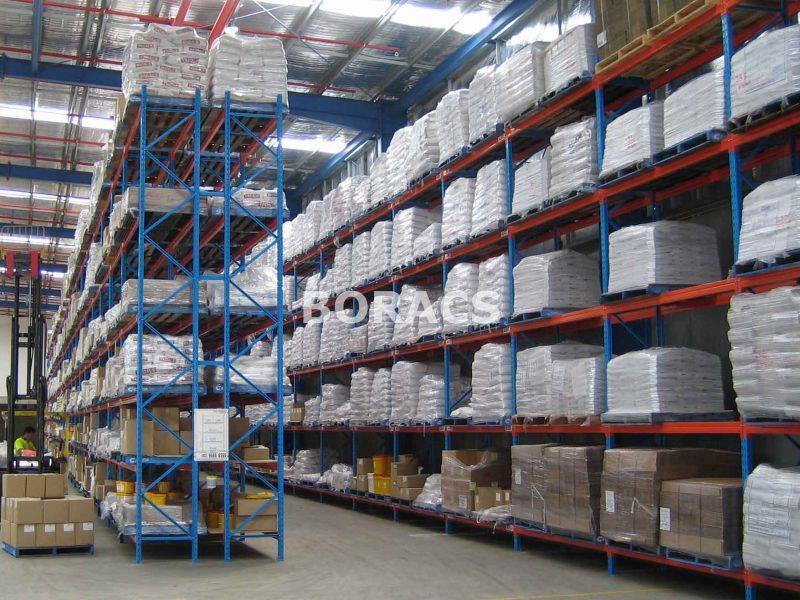 Selective Sydney p1 wm11 pallet rack à palettes estanterías para palet Palettenregale Pallställ Kuormalavahylly Pallereol
