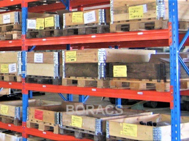 pallet rack pull out shelves 1 wm11 Tiroir à palette Palettenregal-Extraktregale vetotaso kuormalavahyllyyn